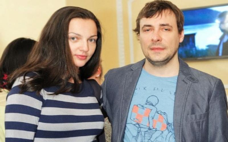 с Евгением Цыгановым