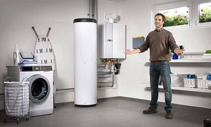 Рекомендации по выбору газовых котлов для отопления дома