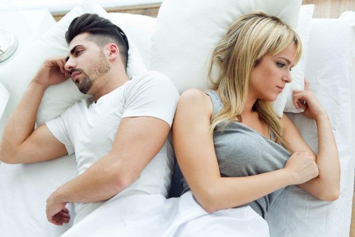 секс после мужа другой