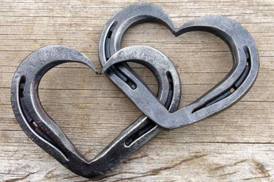 Открытки на стальную годовщина свадьбы