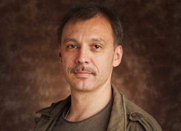 Сергей Чонишвили – главный голос телеканала «СТС»