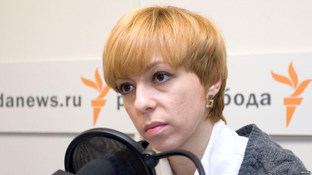 Марианна Максимовская
