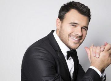 Эмин Агаларов — успешный певец и бизнесмен