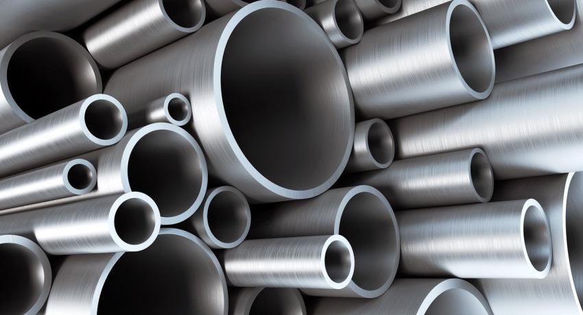 Области применения и преимущества стальных труб