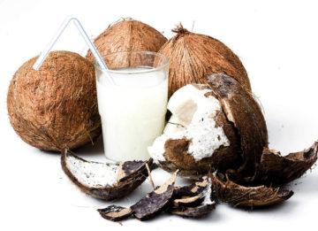 Как быстро, легко расколоть кокос в домашних условиях