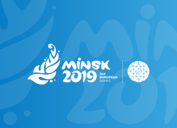 2 Европейские игры (2nd European Games) в Минске  2019