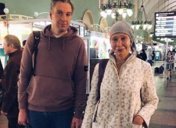 Экстремальная диета сына Татьяны Васильевой стала причиной слепоты