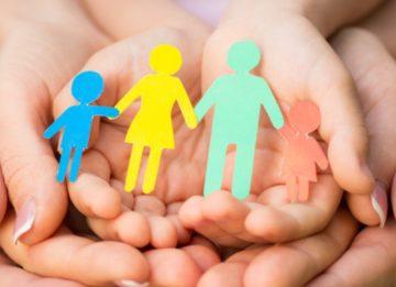 Какого числа празднуют международный день семьи