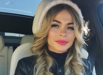 Анна Хилькевич призналась, что была на грани развода с мужем