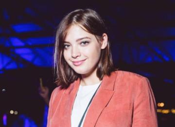 """Дарья Антонюк - победительница пятого сезона шоу """"Голос"""""""