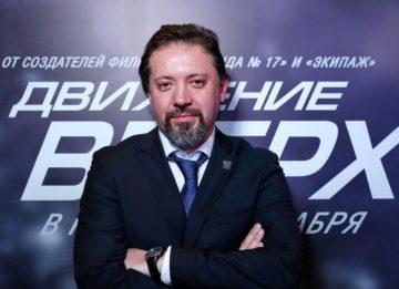Антон Мегердичев - выдающийся режиссер России