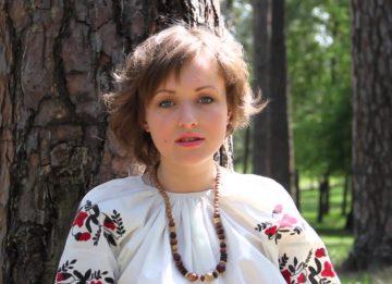 Судьба поэтессы Анастасии Дмитрук