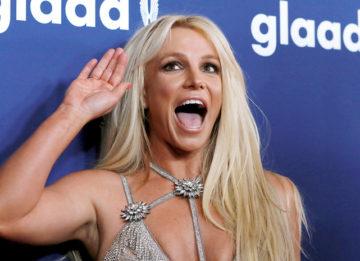 Менеджер Бритни Спирс считает, что, скорее всего, сценическая карьера артистки окончена