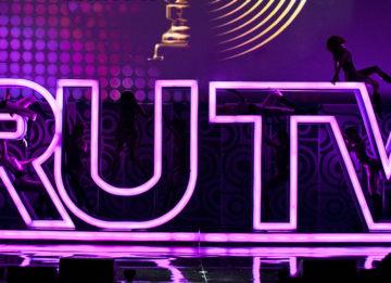 Премия RU.TV - cамая русская музыкальная премия!