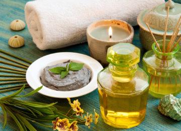 Польза ароматерапии эфирными маслами