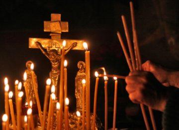 Вселенская родительская суббота (Мясопустная) - православный день поминовения всех христиан