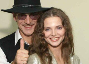 Михаил Боярский не гордится актерской деятельностью дочери Елизаветы