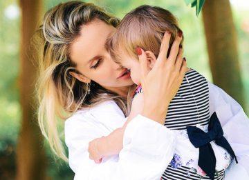 Светлана Лобода впервые показала дочь