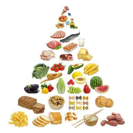 Все ли мы знаем о продуктах питания?