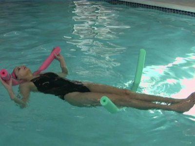 Плавание при грыже поясничного отдела позвоночника