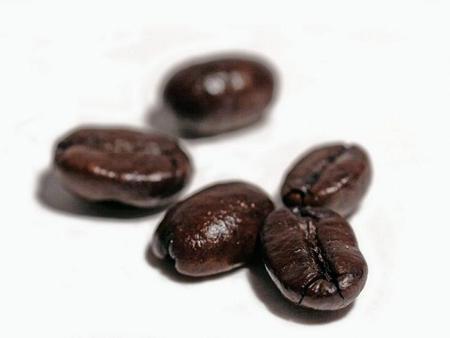 Черный кофе!