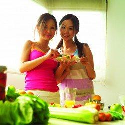диеты прямиком из японии