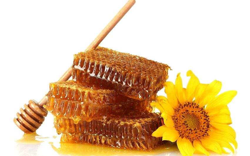 сладкий мед