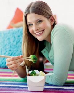 легкие и вкусные диеты