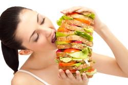 Неправильное питание как причина возникновения энтерита