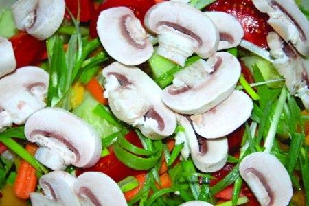 Можно приготовить хороший салат!