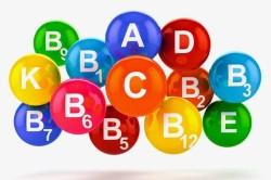 Витамины для укрепления иммунитета при простуде