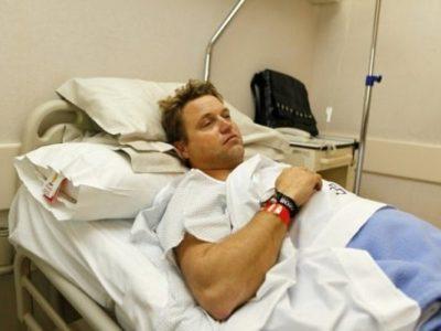Сколько восстанавливается организм после операции на позвоночнике