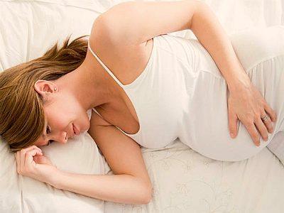 Возникновение маточно-плацентарного кровообращения