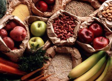 Рациональное питание – главная составляющая красивой и стройной фигуры