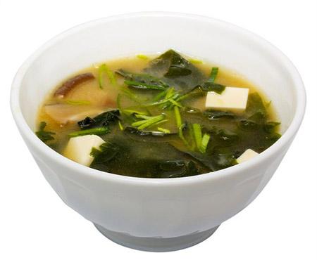 Луковый суп!