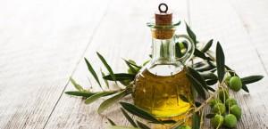 Оливковое масло для лечения и предупреждения растяжек