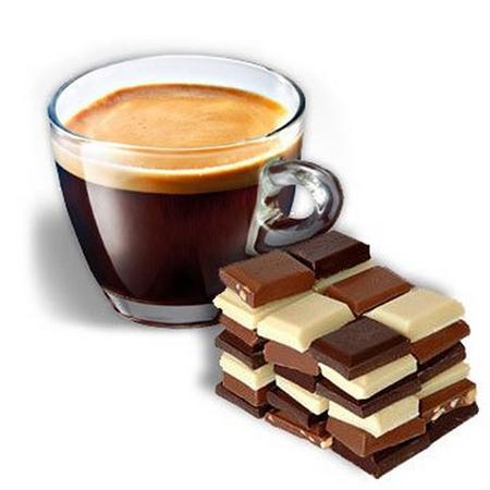 Кофе и шоколад!