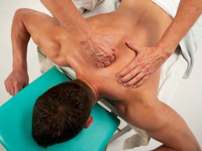 Мануальная терапия при поясничной грыже