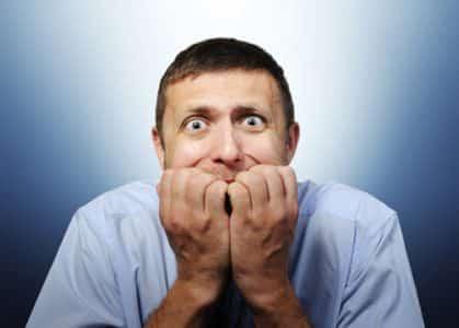Что такое нервный срыв