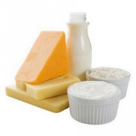 Сыр и молочные продукты!