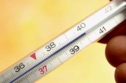 Повышение температуры после вакцинации
