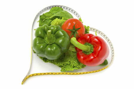 Диетические овощи!