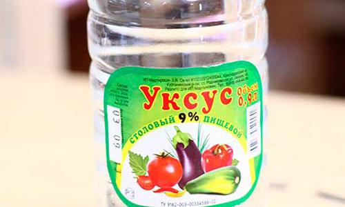 Нельзя заправлять свекольный салат уксусом или лимонной кислотой, так как это плохо скажется на состоянии поджелудочной железы
