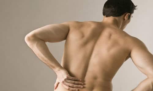 Липома на спине - нужно ли удалять?
