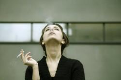 Курение как один из факторов для развития маточной псевдоэрозии