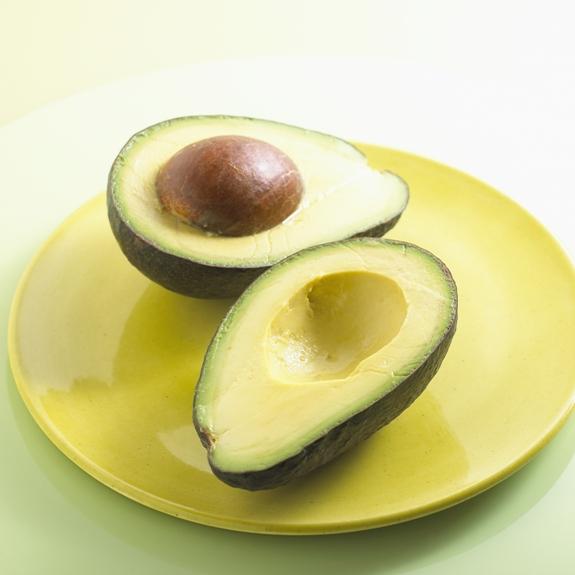 Авокадо калорийность 1 шт