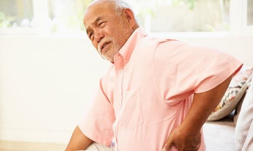 Проблема артроза реберно позвоночных суставов