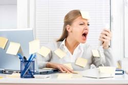 Стресс - один из причин возникновения ротавирусной инфекции