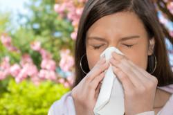 Аллергия - повод для отказа от вакцинации