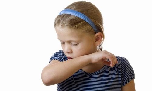 Проблема кашля у ребенка